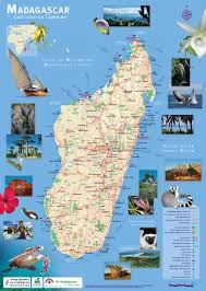 Madagascar Map Madagascar Map By Damir Trputec Issuu