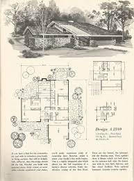 Mid Century House Plans 1061 Best Mid Century Mod Architecture Images On Pinterest Mid