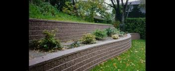 Unilock Retaining Wall Products Sammarco