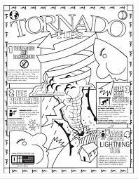 tornado coloring pages snapsite me