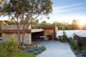 split level home designs building split level homes on a sloping block melbourne latitude