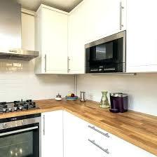changer plan de travail cuisine carrelé plan de cuisine en bois changer un travail carrelage pour 4