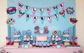 batman baby shower ideas baby shower baby showers ideas
