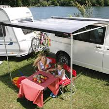 Fiamma Awnings For Motorhomes Fiamma F35 Pro Awning For Campervans And Small Caravans