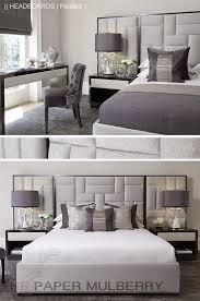 Grey Upholstered Headboard Grey Fabric Headboard For Elegant Buy Tufted Linen Upholstered