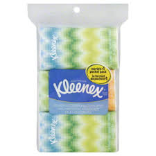 tissues pocket pack 3 pack