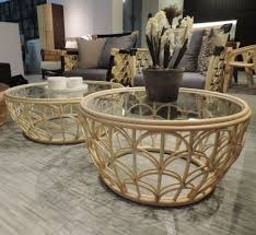 bangkok thailand homedecor showroom bamboo tables www