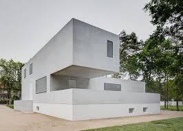 bauhaus home bauhaus masters houses reinterpreted by bruno fioretti marquez