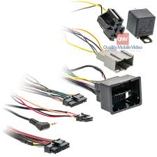 axxess gmos 045 onstar interface for general motors 2012 up vehicles