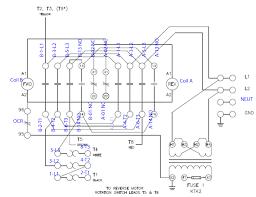 wiring diagram wiring diagram schneider contactor a1 a2 wiring