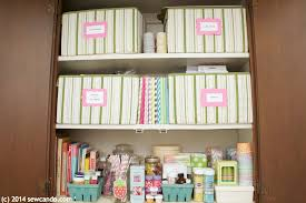 how to organize my house room by room sew can do making a dream craft room in a small space