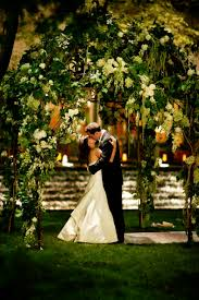 planning a backyard wedding u2014 liviroom decors the freshness of