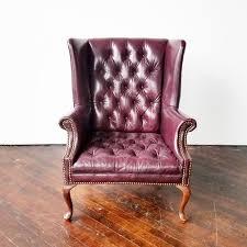 Aubergine Armchair Furniture Gallery U2014 Something Old Dayton