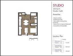 floor plans crimson cliffs student residences floor plans