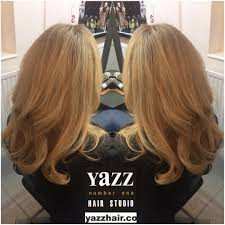 annabelle creates new great hairstyles using great lengths extensions