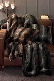 Faux Fox Fur Throw 46 Best Fur Blanket Images On Pinterest Fur Blanket Fur Throw