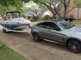 towing with bmw x5 x5m towing
