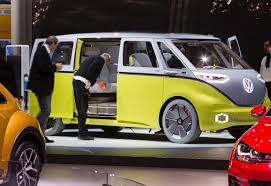 volkswagen minibus 2016 despite scandal vw in running for global sales crown the japan