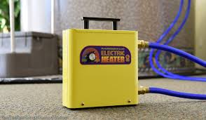 portable baptistry baptistry heater for heating church baptistries and baptismal pools