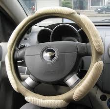 toyota corolla steering wheel cover aliexpress com buy sport car steering wheel cover mesh material