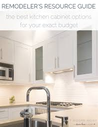 best kitchen cabinets style kitchen renovation checklist complete guide to buying