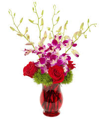 orchid bouquet brilliant orchid bouquet at from you flowers
