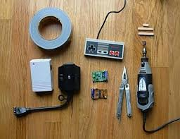 Replacing A Light Switch How To Turn Your Old Nes Controller Into A Wireless Light Switch