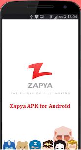 zapya free apk zapya apk v5 1 1 transfer file android acmarket