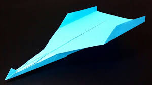 What Are The Best Sheets How To Make The Best Paper Airplane Fastest Paper Airplane In