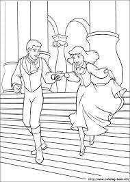178 cinderella images coloring books coloring