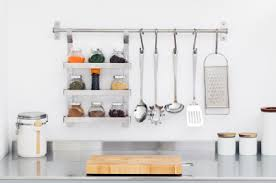 kitchen space saver ideas 18 space saving kitchen hacks that every should