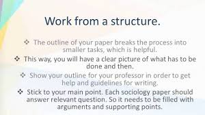 how to write strategy paper how to write a sociology essay youtube how to write a sociology essay