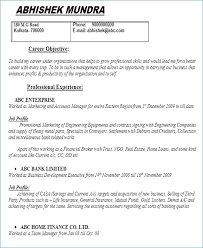 templates for freshers resume good resume templates for freshers ceciliaekici com