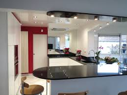 plan de cuisine ouverte sur salle à manger modele de cuisine ouverte sur salle a manger trendy davaus ud