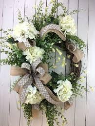 wreath for front door wreaths amazing hydrangea wreaths for front door hydrangea wreath