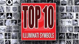 top ten illuminati symbols illuminati rex