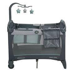 baby playard sleeper bed infant newborn bassinet playpen changing