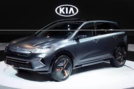 honda urban ev concept due kia niro ev concept at ces 238 miles of range from 64 kwh battery