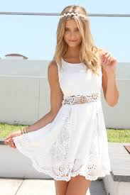 casual wedding dresses picmia