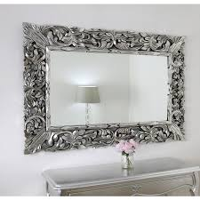mirror designs rectangle mirrors william wood mirrors free delivery