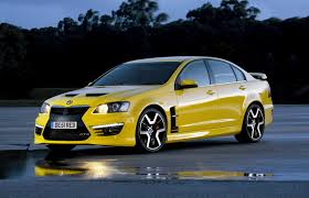 Vauxhall Vxr8 Reviews Specs U0026 Prices Top Speed