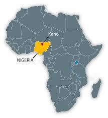 Cdc Malaria Map Amid Fear And Guns Polio Finds A Nursery In Nigeria