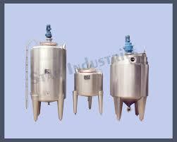 design of milk storage tank vertical milk storage tanks silos star industries