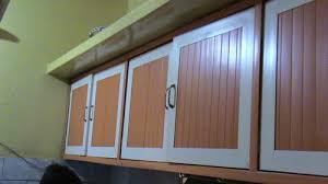 kitchen cabinet door price philippines pvc kitchen cabinet manufacturer from new delhi