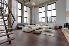 williamsburg loft goes from shabby to industrial chic lofts
