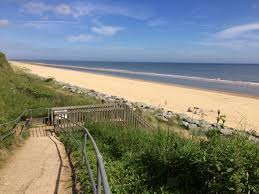 pet friendly seaside holidays in great yarmouth norfolk