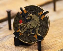 Best Challenge What Is The Best Custom Challenge Coin Manufacturer For Quality