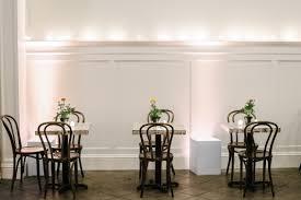 Urban Garden Room - featured on carats u0026 cake erin u0026 tony u0027s san francisco urban