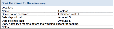 wedding planner cost the 5 best wedding budget planners to figure out your wedding cost
