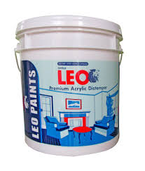 buy leo paints distemper 20 kg online at low price in india snapdeal